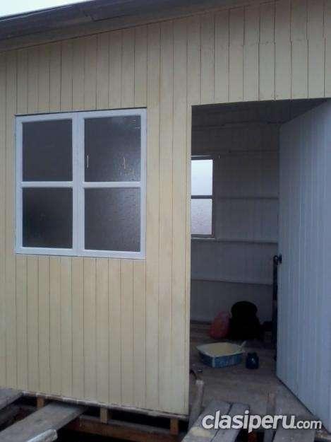 Vendo, casas de madera prefabricado ya!!!!!!!!!!!