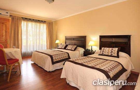 Casi nuevo vendo alquilo bella habitacion grande en miraflores urb. aurora oferta!