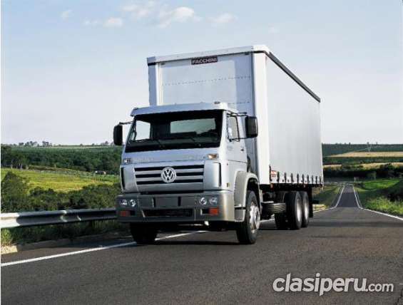Vendo camiones volkswagen 00kms con furgon comercial e isotermico, frigorifico. escucho ofertas!