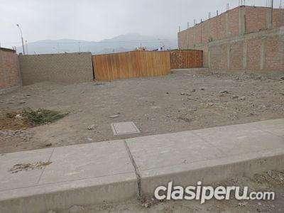 Tengo para ofrecer urgente carabayllo san pedro cente vendo terreno 120m2 usd38,000 urgentemente!