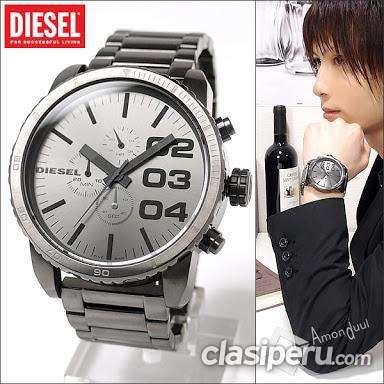 reloj diesel original 3345aaaa9252
