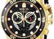Reloj invicta!! escucho oferta.