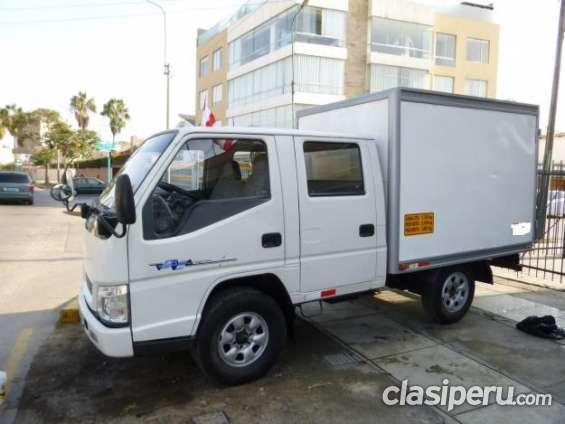 Escucho oferta vendo camion de carga 2000 kilos año 2012 escucho ofertas!