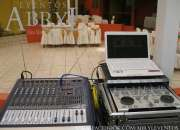 Alquiler de sonido y música para fiestas y evento…