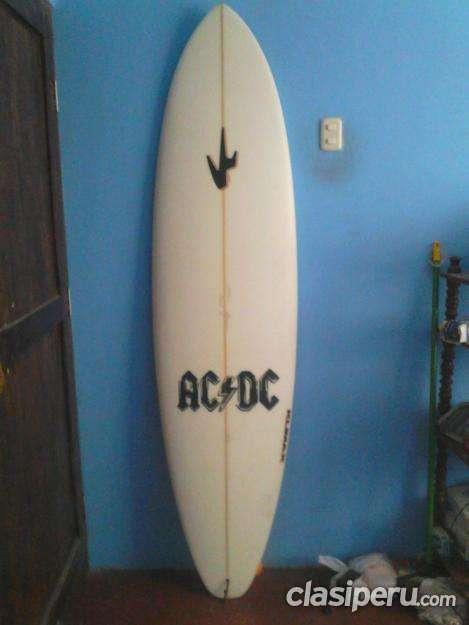 Tengo para vender urgente tabla de surf modelo funboard klimax nueva (espero tu oferta).