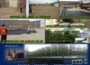 Ventas de asfaltos caliente rc-250 en quimiasfal