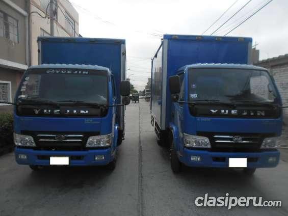 Transporte de carga, fletes y mudanzas 946547788