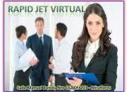 Se alquila oficina virtual con licencia de funcio…