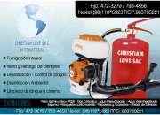 ¿Necesita Fumigación? - Atención a Casas y Empresas? 792-4646 Rpc: 963-765-221