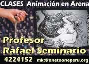 CLASES DE ANIMACION CON ARENA