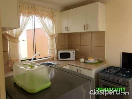 Alquiler casa vivienda pachacamac/alt paradero 11 jose galvez