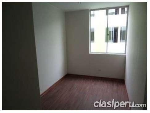 Habitación pequeñita solo varones con baño privado s/. 400 persona sola