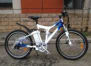 Moto solar - electrica/bicicleta solar - electrica