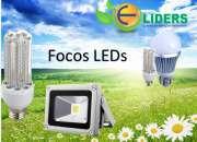Luminaria led liders