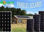 ¡paneles solares! ¡precio de oferta!