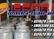 ASFALTO RC 250 LIQUIDO #942439351
