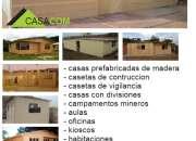 Venta de casas, módulos, campamentos, oficinas y …