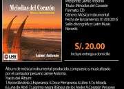 Disco - música instrumental-música ambiental-melo…