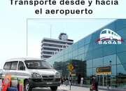 Transporte ejecutivo en vans en lima - traslados …