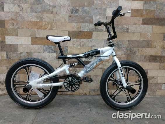 Bicicleta bmx 2017 performer slammer profesional veloz americana magnesium