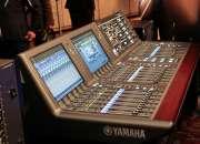 Nuevo digitales mixers y equipos de audio behring…