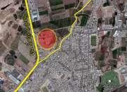 Vendo terreno de 37000m2 en via evitamiento arequ…