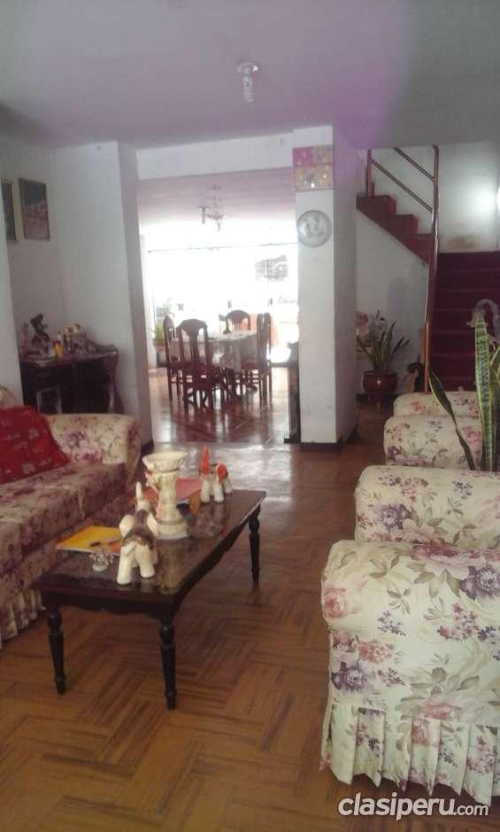 Carabayllo – urb. tumi - vendo casa 2 pisos.