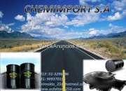 Oferta de emulsion asfaltica con polimeros // che…