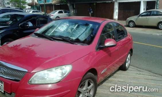 Vendo auto chery skin 2010