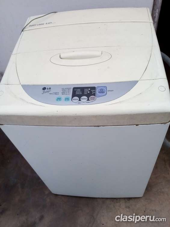 Vendo lavadora y cocina