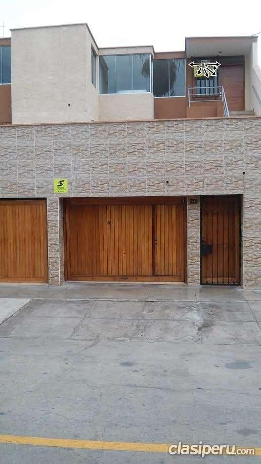 Venta de departamentos en lima 3 rec sin muebles ubicado en surco