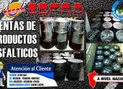 Asfalto rc 250 (galon, cilindro, cisterna) puesto…
