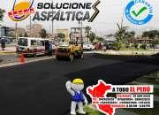 Asfalto de calidad y servicio de asfaltado a todo…