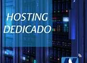Hay muchas propuestas de hosting y dominios, déja…
