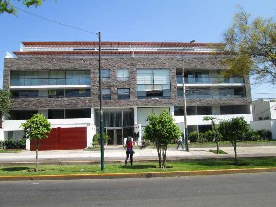 Alquilo departamento de 4 dormitorios cdra 3 de reynaldo vivanco, surco