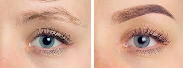 Micropigmentación pelo por pelo: la nueva tendencia en cejas
