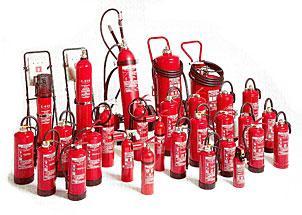 Servicio de venta y recarga de extintores 944783463