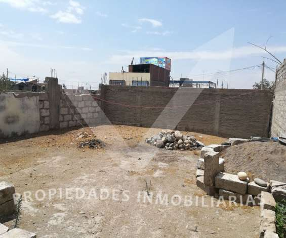 Terreno en yura ideal para vivienda