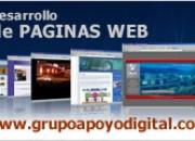 Grupo apoyo digital -  soluciones web empresariales