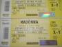 MADONA en Argentina DEBUT Jueves 4 de Diciembre