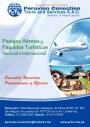 Peruvian Conection - Agencia de Viajes pasajes paquetes turisticos