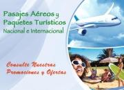 Peruvian conection - agencia de viajes pasajes pa…
