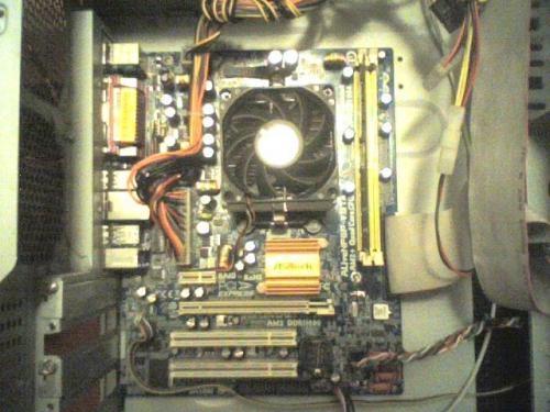 Fotos de Mantenimiento y reparacion de computadoras 3