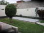 San Borja, Casa cerca Boulevard,  AT = 384,  AC = 350
