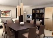 Diseño de Interiores y decoración