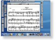 Convertimos sus composiciones a partituras