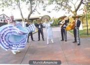 MARIACHI ,EL ORIGINAL MARIACHI LEON ,LIMA PERU