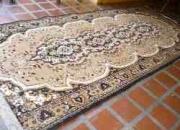Experto en lavado muebles y alfombras