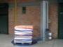 Envolvedora - Enfardadora Automatica Stretch Film (strech wrapper)