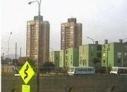 departamento torres de san borja  53.88m2